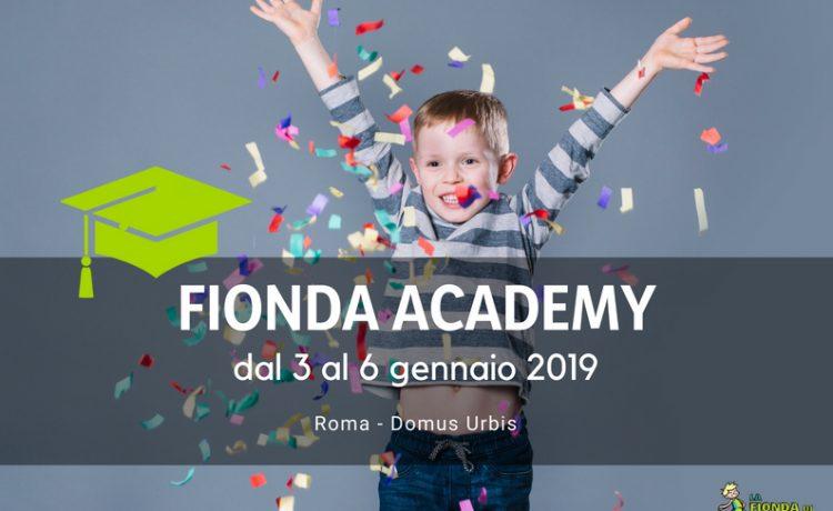 Fionda Academy: Corso Base + Clownterapia