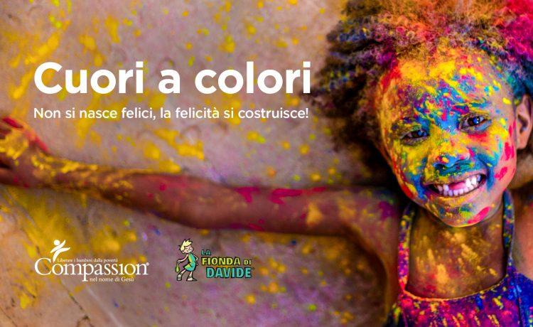 Cuori a colori – Roma, 28 settembre